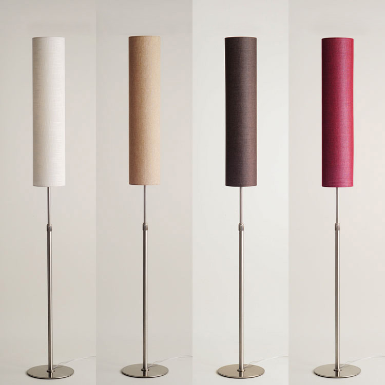 remote control led floor lamp nordic style floor lamps. Black Bedroom Furniture Sets. Home Design Ideas