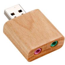 USB mobile phone sound card