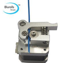 3d printer kit parts reprap right hand makerbot replicator 1 2 extruder upgrade aluminum alloy replicator