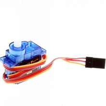 Buy 1PCS/LOT SG90 9g Mini Micro Servo RC RC 250 450 Helicopter Airplane Car for $1.43 in AliExpress store