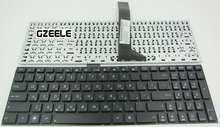 Russian  Keyboard for Asus X550 X550C X501 X502 K550 A550 Y581 X550V X550VC F501 F501A F501U Y582 S550 D552C RU Laptop keyboard