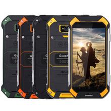 Origianl New GuoPhone V19 IP68 MTK6580 Quad Core 4.5``8GB ROM+1GB RAM 8MP Dual Sim Cards Waterproof Outdoor Smartphone(China (Mainland))
