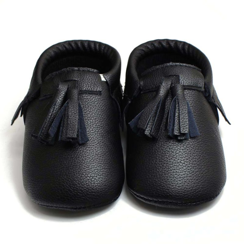 Baby Boy Shoes 2016 New PU Leather Baby Moccasins Shoes Boys Girls Toddler Soft Sole Infant Kids Shoes New78(China (Mainland))
