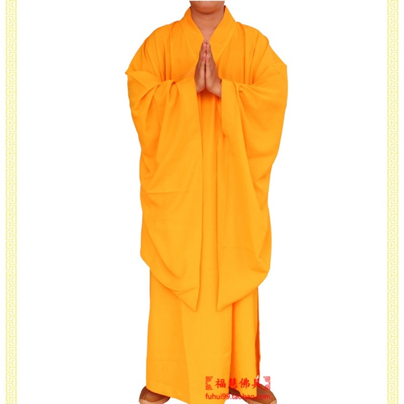 buddhist monk robes shaolin monk robes 2016 new
