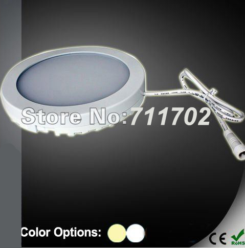 Wholesale! 160MM IP65 LED Bathroom Ceiling Light Waterproof Shower Lights in 12W Super Bright: 5pcs Lights Reading for 90-264VAC(China (Mainland))