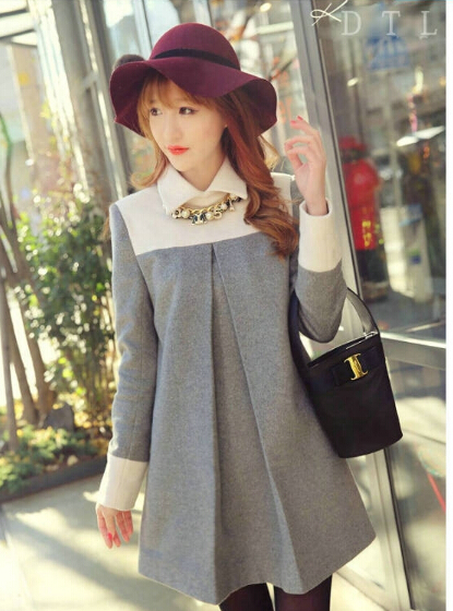 Online Get Cheap Korean Winter Clothes Alibaba Group