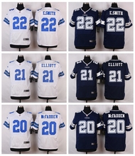 High-quality Ezekiel Elliott,Bryant,Darren McFadden,Roger Staubach,Tony Romo,Troy Aikman,Emmitt Smith,For Mens Elite Dalla(China (Mainland))