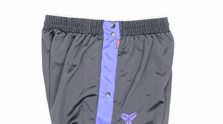 Buckle Pants For Men Full Open Buckle Pants Men
