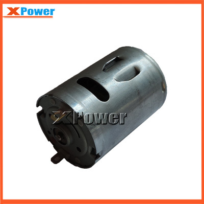 Wholesale RS-540SH Motor 6-12V Dc Motor 6000-12000rpm Electric Motor 6V Mini Motor Long Use for DIY Experiment(China (Mainland))