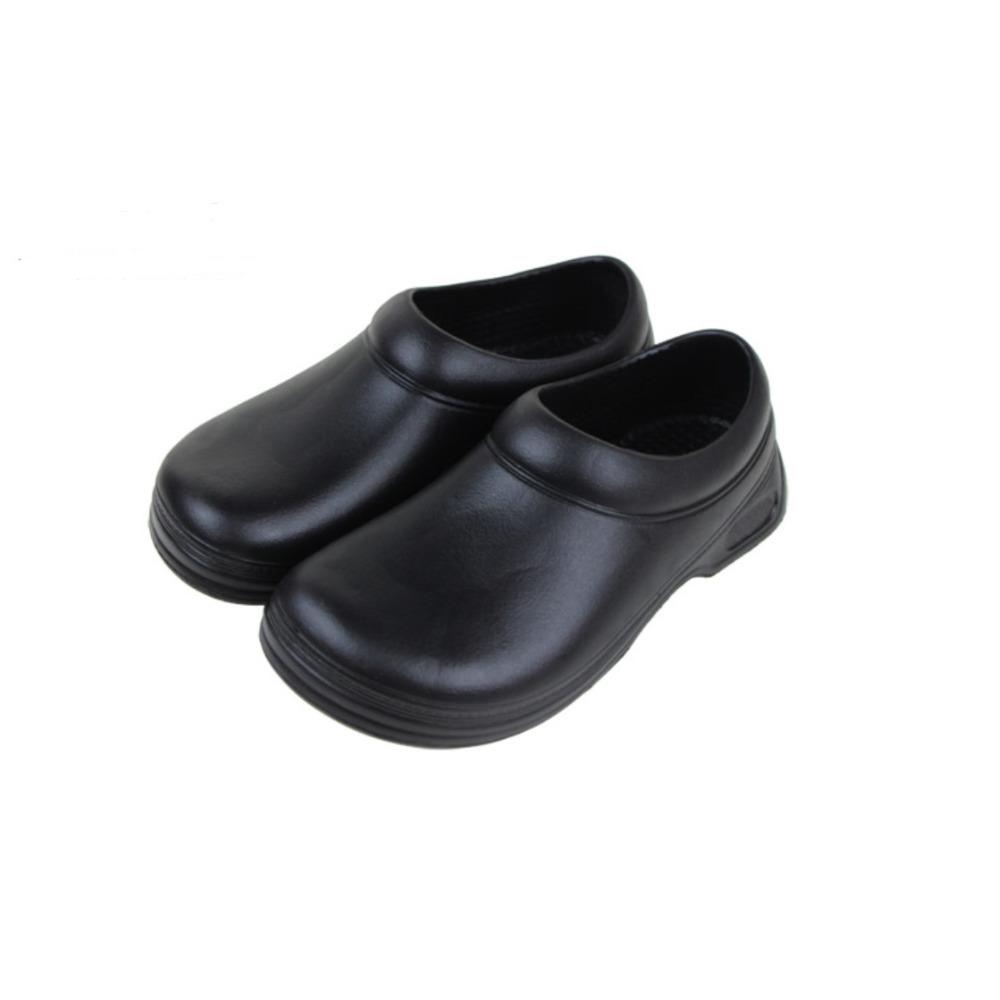 Compra cocina zapato online al por mayor de china - Zapatos antideslizantes cocina ...