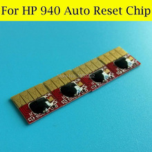 Ferr shipping! ARC chip for hp940 or for hp 940 arc chip with for hp officejet Pro 8000 8500 8500a A809a A909b A809n A909n