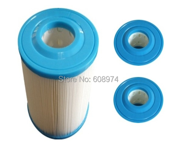 spa tub cartridge filter for Monalisa & Jazzi spa Hayvabo ,swimspa&hot tub filter 290 x 185 with hole 78mm C-7437(China (Mainland))