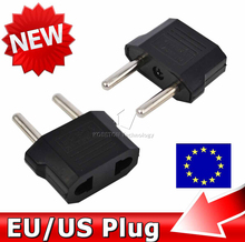 Buy AC 10x US EU AC Power Plug Convertor Adapter Home Travel Universal AU US UK Europe EURO Wall charger Socket Converter for $5.89 in AliExpress store