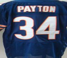 #13 Kevin White jersey #17 Alshon Jeffery #23 Kyle Fuller #34 Walter Payton #22 Matt Forte jersey(China (Mainland))