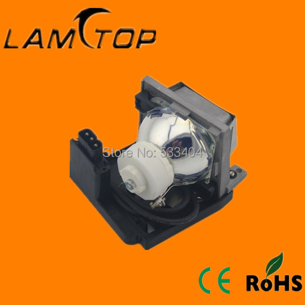 FREE SHIPPING  LAMTOP  180 days warranty  projector lamp  with housing  VLT-XD210LP  for  MD307X/MD307S<br><br>Aliexpress
