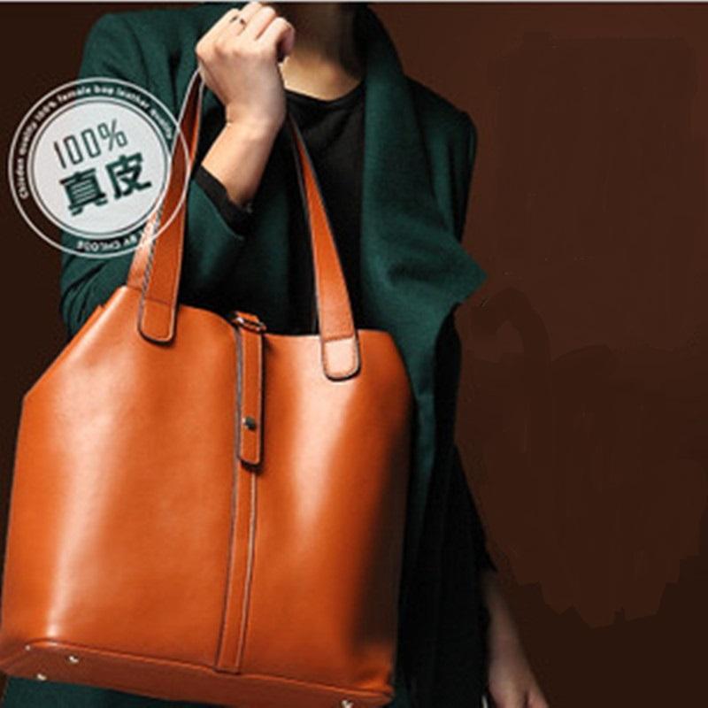 New Brand Vintage bag BUY 1 GET 1 Genuine PU Leather women handbags small bags purse shopping bag bolsas femininas Free Shipping(China (Mainland))