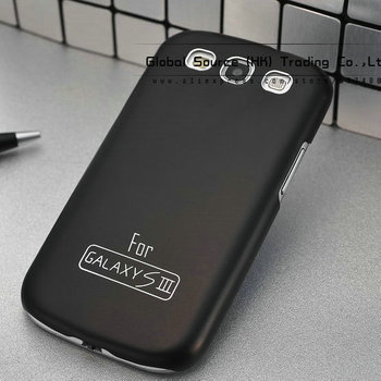 0.5mm Ultrathin Aluminum case for samsung i9300 metal case for galaxy s3  bag handbags for galaxy s iii mobile phone cases
