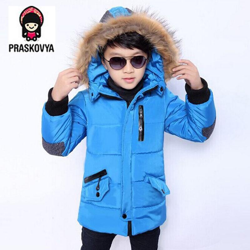winter jacket for boys children's jackets boys winter jacket thick parkas warm boys coat down jacket winter child outerwear