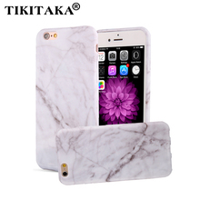 Buy Marble Phone Cases iPhone 7 6 6s Plus SE 5 5s Case Fashion Stone image Painted Shell Soft TPU Silicone Cover Funda Protector for $1.37 in AliExpress store