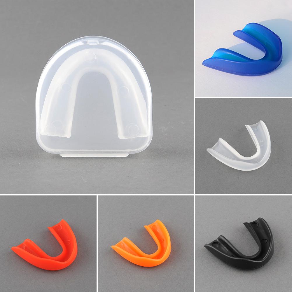 Защита для зубов капы