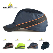 Delta Plus Coltan Safety Helmet Baseball Cap Hard Hat 102010 Free Shipping(China (Mainland))