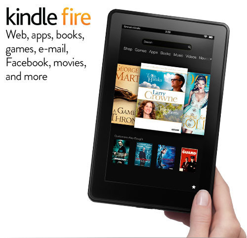 eBook Reader Kindle Fire one 7 inch 8GB WiFi e Book Reader Andorid 4.2 Dual Core IPS Touch screen, 95% New!(China (Mainland))