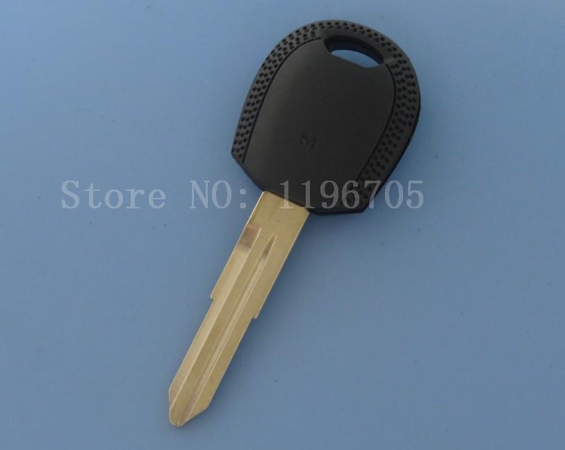 Free Shipping  transponder key shell  for kia  RIGHT key blade<br><br>Aliexpress