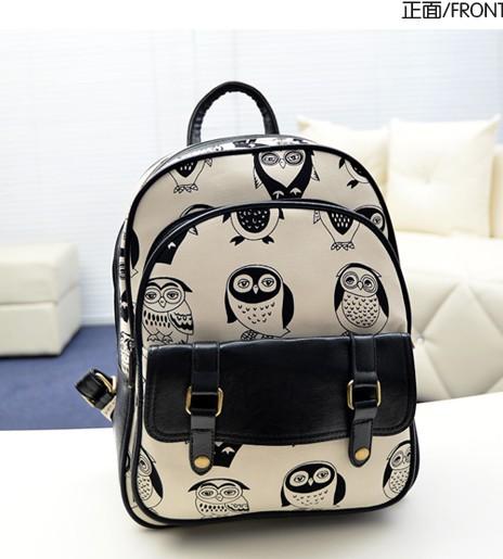 Girl High School Backpacks | Os Backpacks