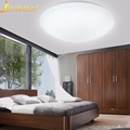 2016 New Pure White 5W 12W And 15W Acrylic Modern Round Led Ceiling Light Indoor Lighting