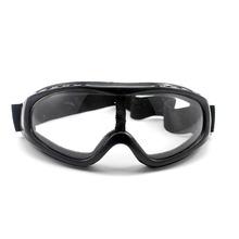 CoolMall-Anti Fog Clear Motorcycle Biker Glasses Windproof Flexible Band Eye Wear Goggles
