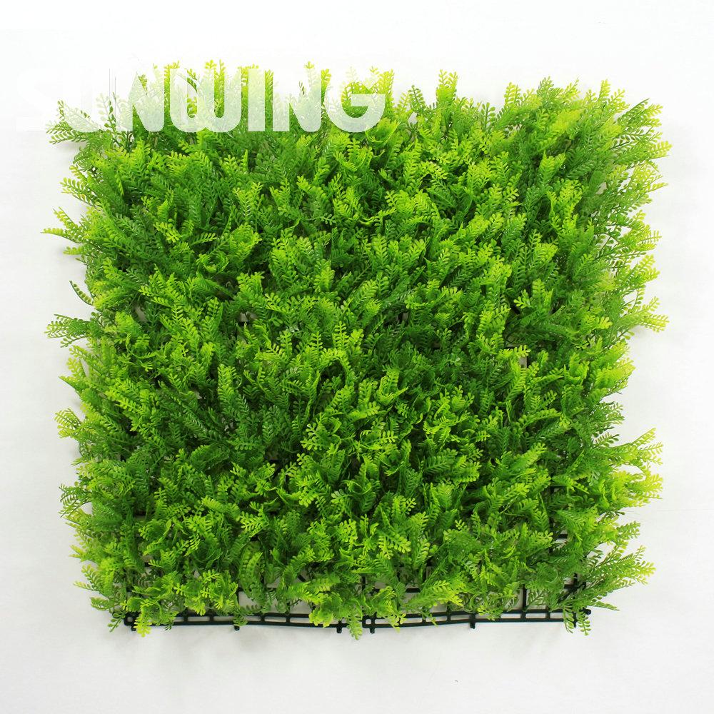 Plantas de cobertura compra lotes baratos de plantas de for Jardines verticales artificiales baratos