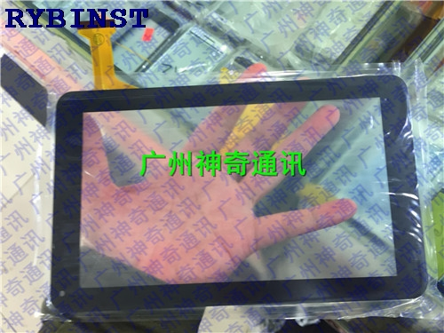 RYBINST Applicable to S10 quad-core home entertainment touch screen RP-294A-9.0-FPC-A4 external screen(China (Mainland))