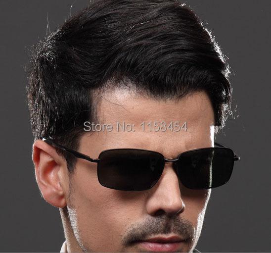 Mens sunglasses men polarized sun glasses driving glasses oculos original sunglasses brand fashion sunglass men sunglasses 2015(China (Mainland))