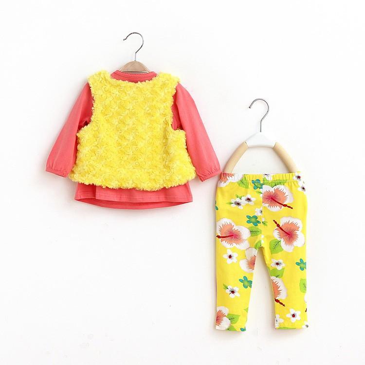 Комплект одежды для девочек Other + + 3 none