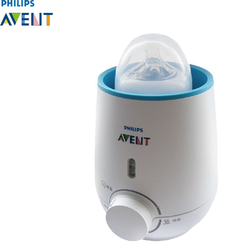 Avent Electric baby food warmer, baby bottle warmer bpa free, with plug converter(China (Mainland))