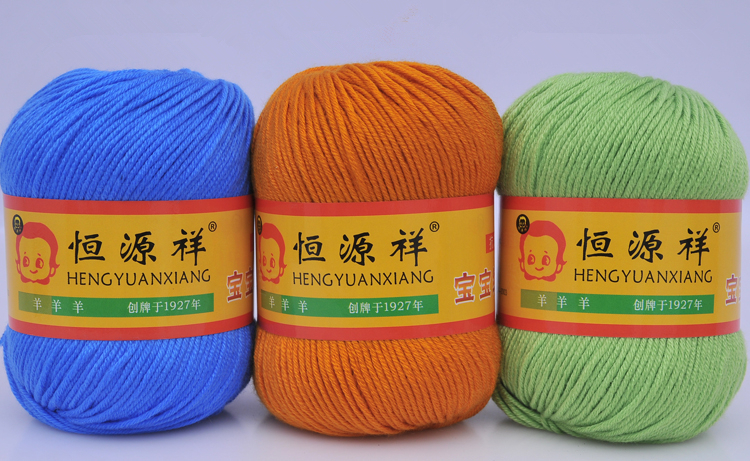 Free Shipping Korea Katie Fashion Thick Yarn Loopy Mango For Hat & Scarf Thick String DIY Loopy Mango 500g With Kitting Needle(China (Mainland))