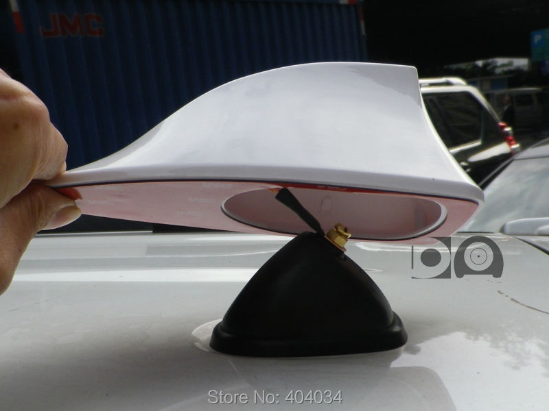 2011-2013 for Kia Sportage R shark antenna special car radio signal aerials newest kia sportage 2014 2012 2010 2009 2008(China (Mainland))