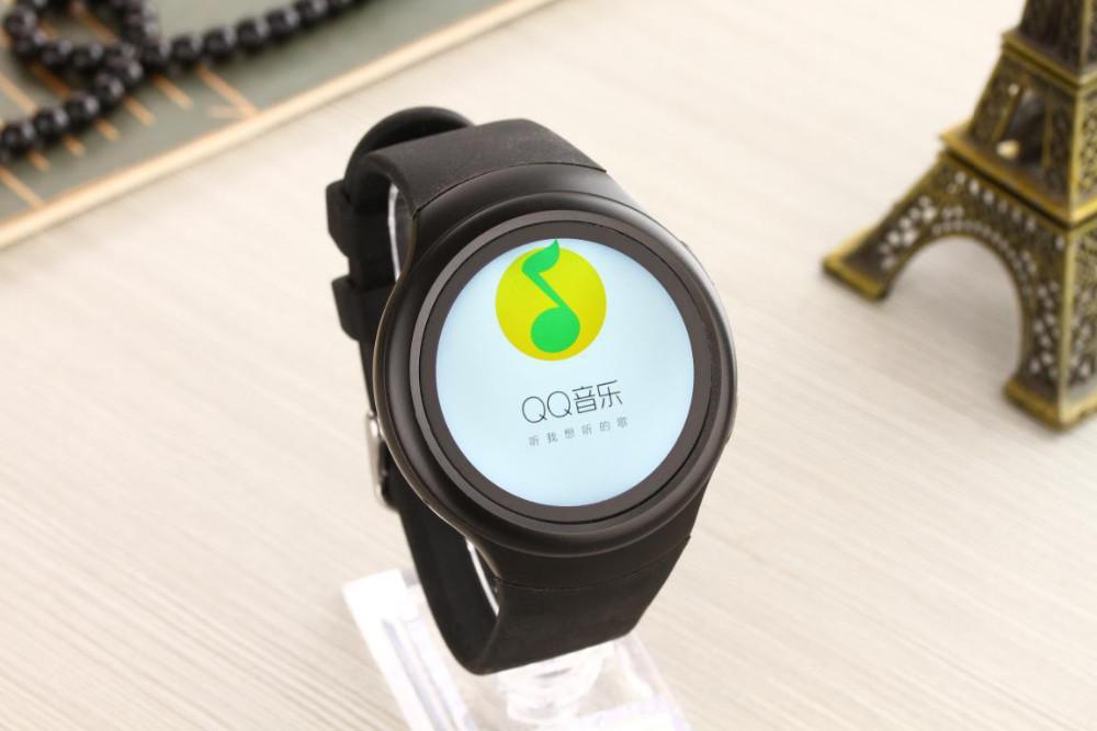 ถูก K9สมาร์ทนาฬิกาโทรศัพท์Android 4.4 MTK6572 Dual core AppStoreหัวใจอัตราPedometerติดตามสุขภาพ3กรัมWCDMAซิมการ์ดBT GPS WIFI