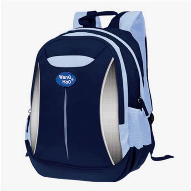 Новинка учащихся начальной школы школьные сумки класс 1 - 5 детей светоотражающие ...
