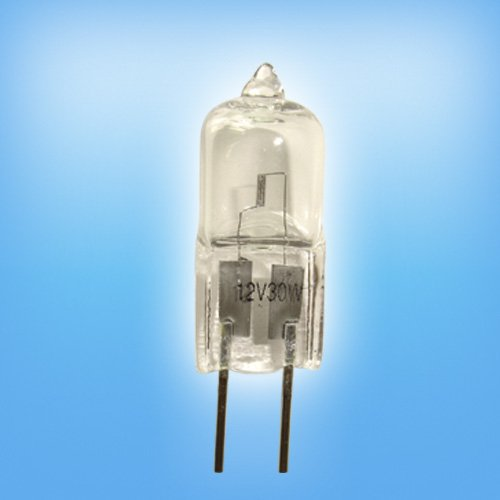 LT03022 12V 75W G6.35 Dental Unit light bulb Guerra 6419/AX8 replacement Halogen lamp FREE SHIPPPING<br>