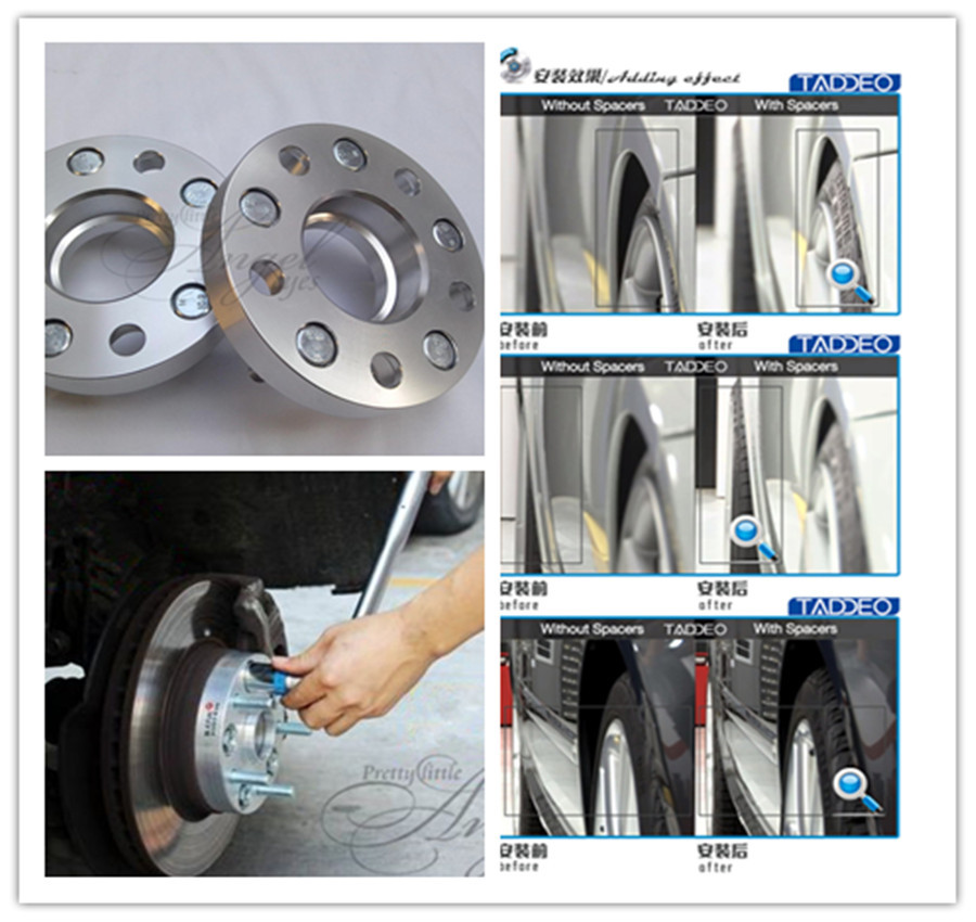 A pair (2pieces),thickness of the 30 mm, 5 x120,hole of 74.1mm, wheel adapter, spacers, for BMW 5 Serie E39,X5 E70 and X6 E71<br><br>Aliexpress