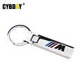 Zinc Alloy Metal Car Logo Chaveir Key Ring Key Chain Keychain For BMW E46 E39 E60