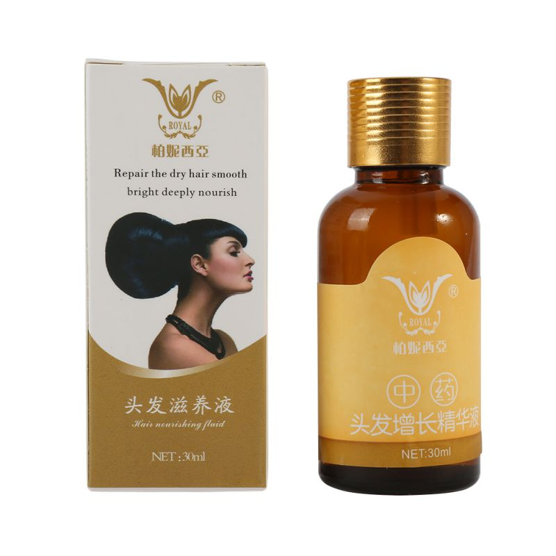 30ml Men Women Hair Essence Liquid Care Treatment Preventing Hair Loss Fast Powerful Hair Growth Products Regrowth Liquid