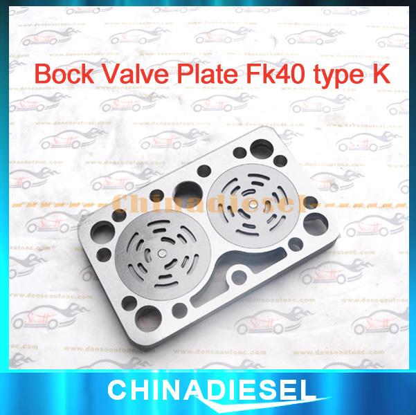 High Performance Original Bock Valve Plate For Bus A/C Bock Compressor Spare Parts 655N K Type Valve Kit <br><br>Aliexpress