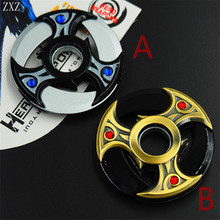 Buy OW Draven Shuriken Zinc Alloy Rotatable Darts Weapon Model Kids toys Christmas Gift Cosplay Props Collection Fidget Spinner for $6.97 in AliExpress store