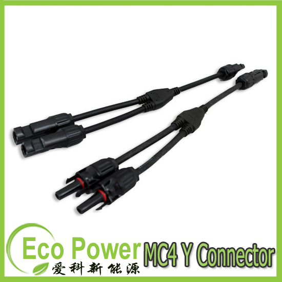 5Pairs x Y branch MC4 Connector male &amp;  female Solar Panel Cable Branch Connector<br><br>Aliexpress