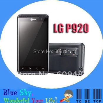 P920 Original LG Optimus 3D P920 GPS WIFI 3G 5MP Unlocked Refurbished Mobile Phone