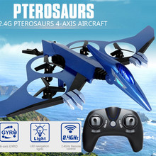 Buy pterosaur rc helicopter mini drone quadrocopter remote control toys dron aircraft quad copter helicoptero de controle remoto for $34.77 in AliExpress store