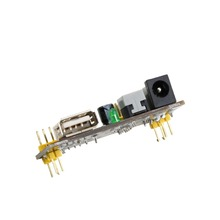 Other Power Supplies Module Free Shipping MB102 Breadboard Power  Module 3.3V/5V For Solderless Bread Board Hot Selling(China (Mainland))
