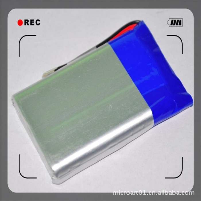 Two strings of polymer lithium battery supply PL383450 battery 7.4V battery combination<br><br>Aliexpress